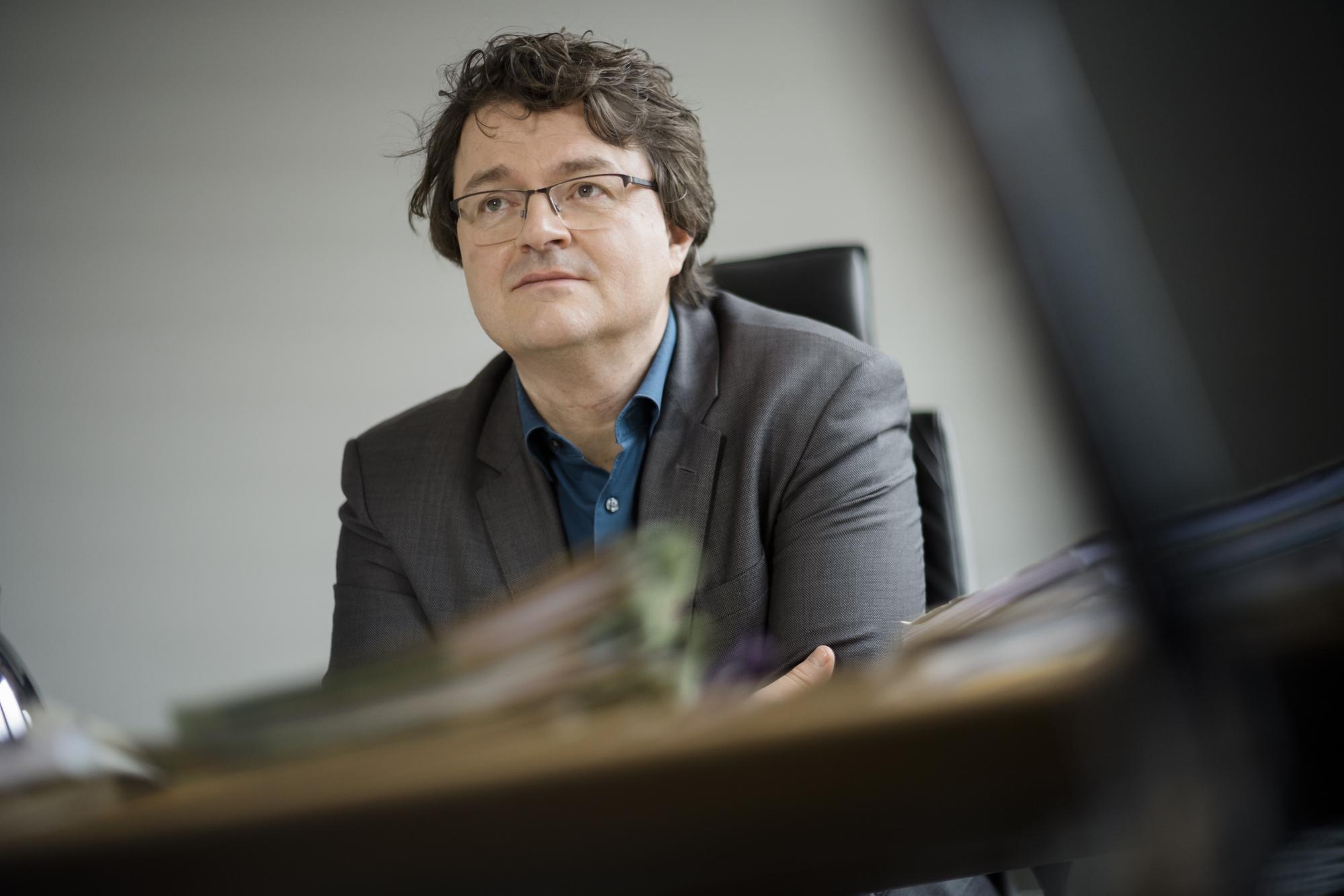 Heiner Soth, Rechtsanwalt und Notar, Fachanwalt für Bau- und Architektenrecht