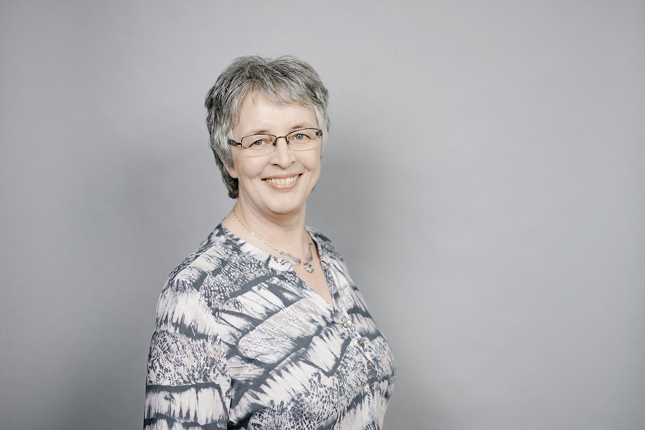 Birgit Wagner