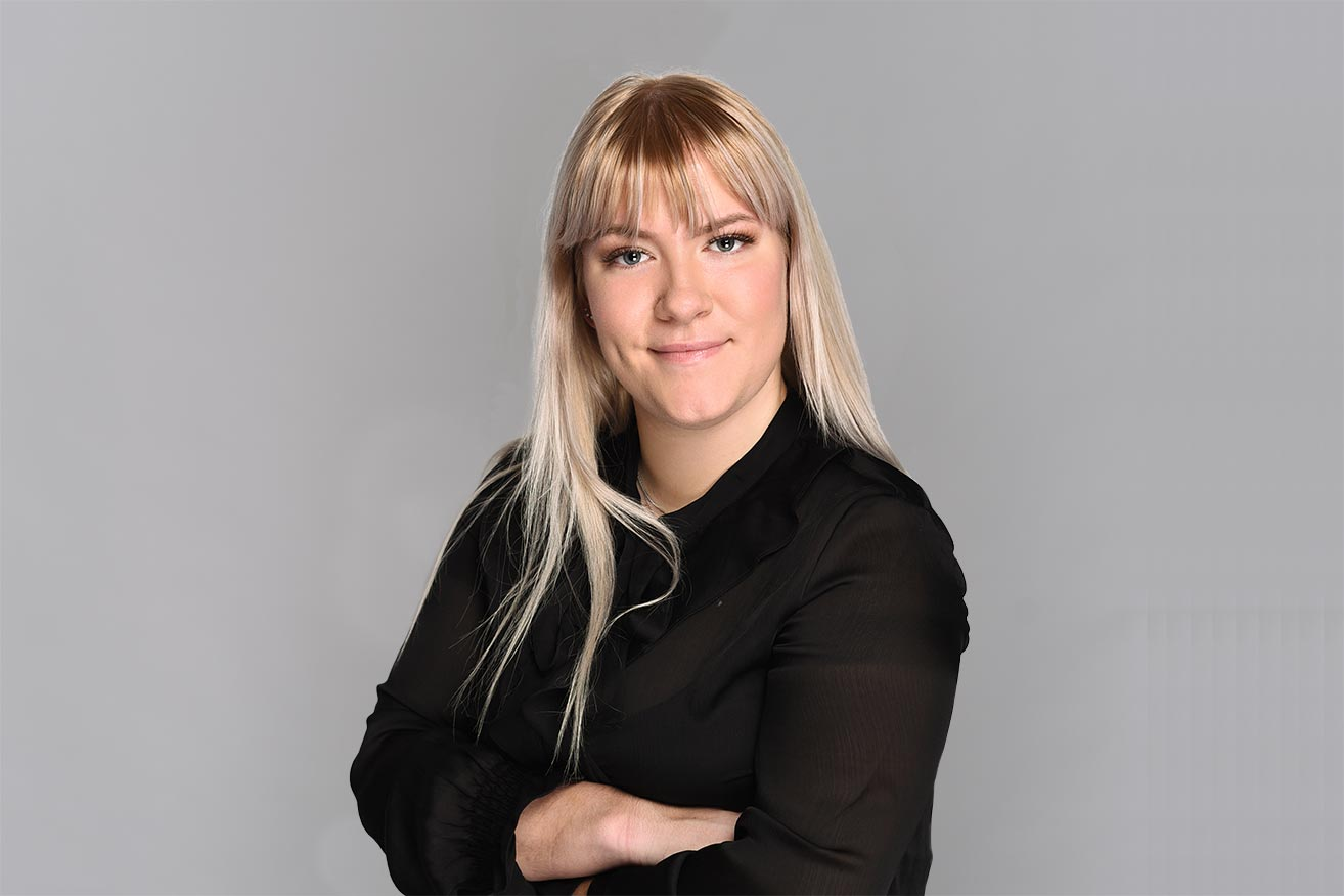 Isabell Graf